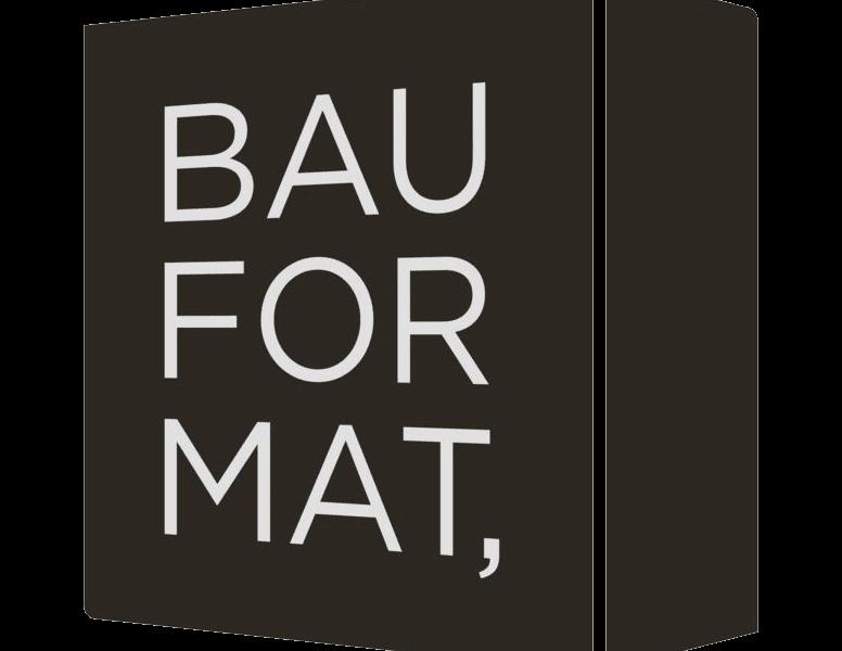 Bauformat-Logo